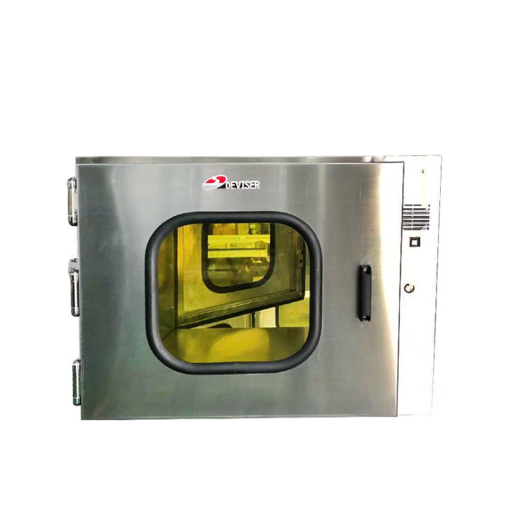 电子式门锁不锈钢传递箱