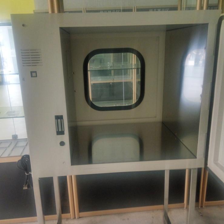 洁净传递窗 自净传递窗 不锈钢传递窗