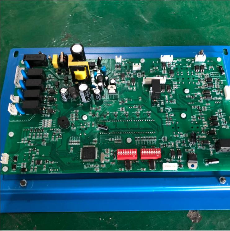 货淋室微电脑控制器 风淋室配件定制